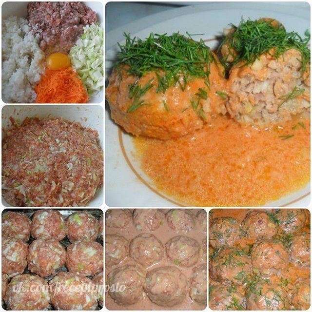 Мои ленивые голубцы  Ну чтож, приступим, нам понадобится:  500 гр. фарша (у меня свинина с говядиной)  100 гр. риса (желательно краснодарского, не пропаренного)  2 яйца  свежая капуста  свежая морковь  томат паста, сметана  любимые специи  примерное кол-во будет видно на фото  Приготовление:  рис отварить, морковь натереть на мелкой терке, капусту нарезать, как можно мельче, добавить фарш, яйца, посолить, поперчить  конечно, кто любит лук, то обязательно добавить, все перемешать  приготовить…