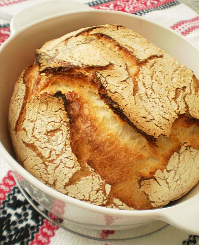 Reteta paine neframantata.Cum se face reteta de paine neframantata.Paine neframantata pregatita in casa.Cea mai buna paine neframantata