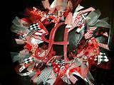 razorback wreath - Yahoo Image Search Results