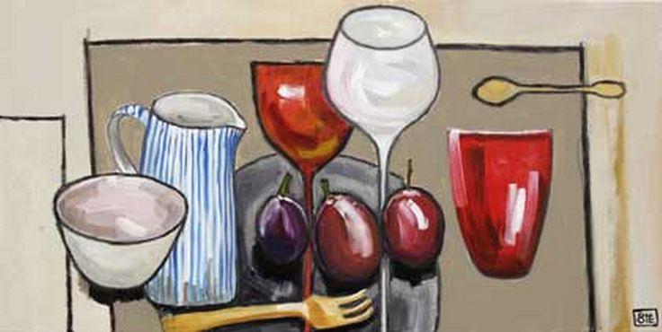 17 mejores ideas sobre cuadros modernos para comedor en for Cuadros de pinturas para comedor