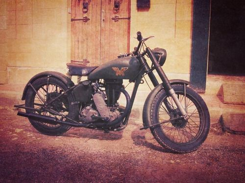 17 Best Images About Matchless Motorcycles On Pinterest