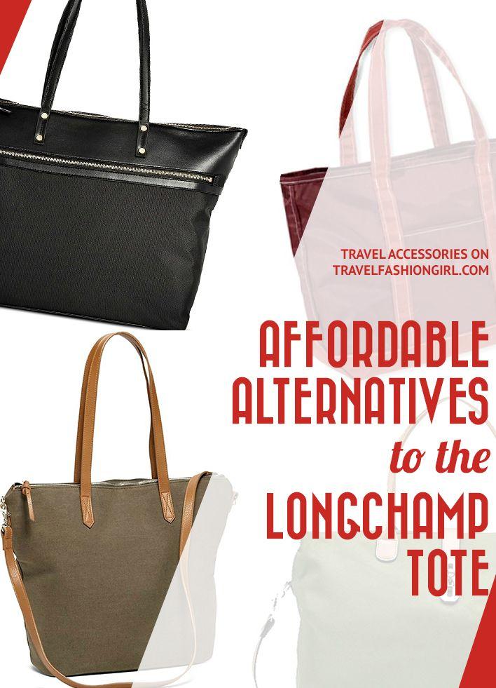 5 Affordable Bags Similar to Longchamp Le Pliage Tote  4d84b3bd5e89f