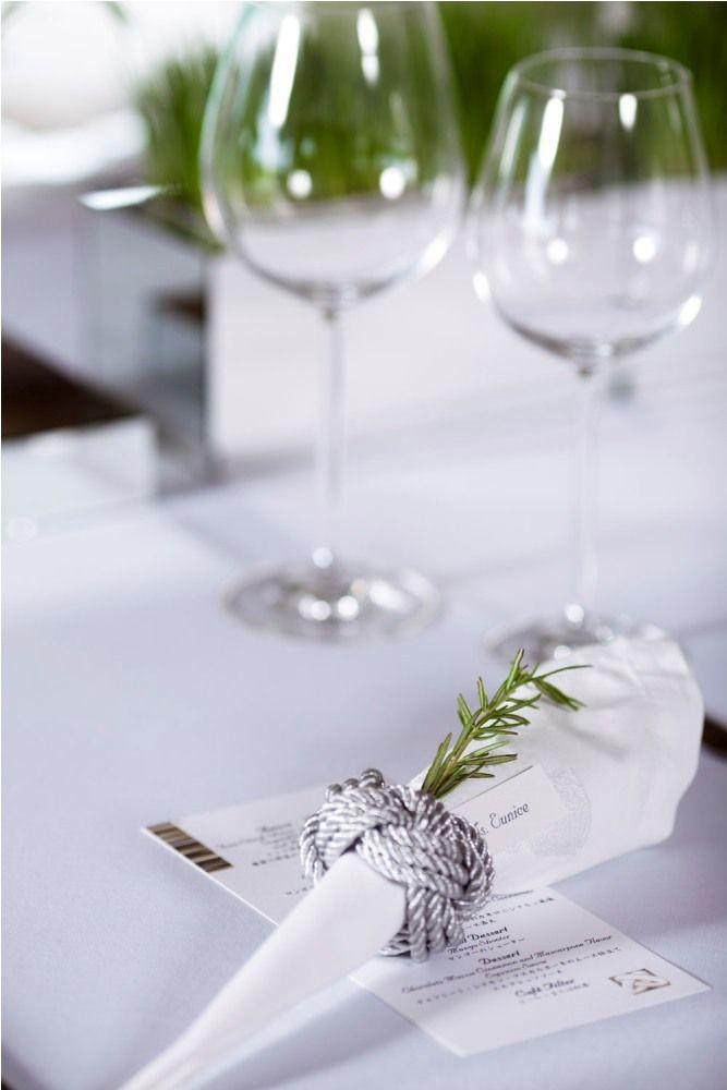 Enchanting napkin ring by Tirtha Bridal Uluwatu Bali