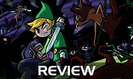 Review: The Legend of Zelda: The Wind Waker HD (Wii U)