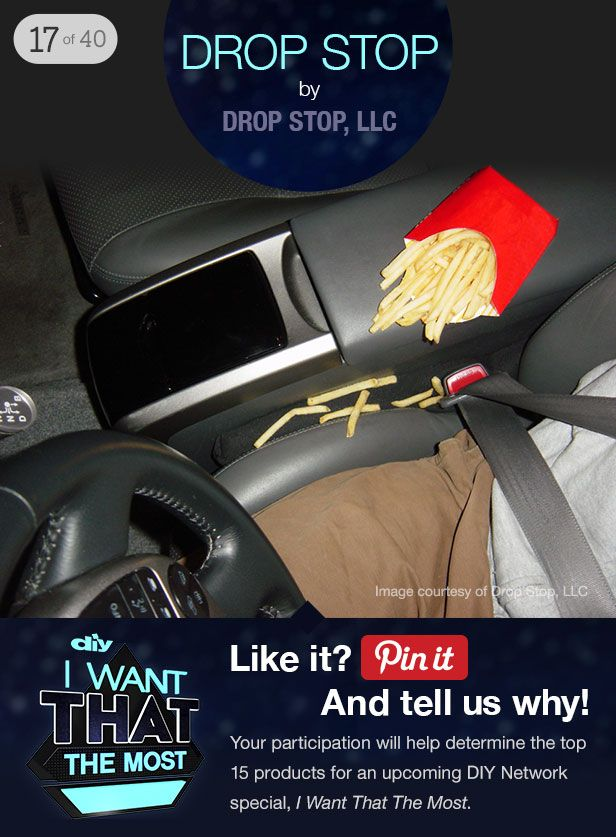 Help us pick the top products for DIYNetwork's I Want That the Most >> http://www.diynetwork.com/tv-shows/40-top-products-from-i-want-that-season-three/pictures/index.html?soc=pinterest: Car Seats, Inventions, Gap Filler, Gift Ideas, Cars, Drop, Vehicle, Seat Gap, Products