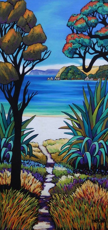 Helena Blair. Pinned by Ian Anderson http://ianandersonfineart.com