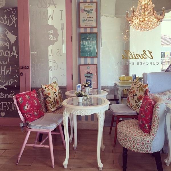 Photos at Vanilla Cupcake Bakery - Muntinlupa, Rizal