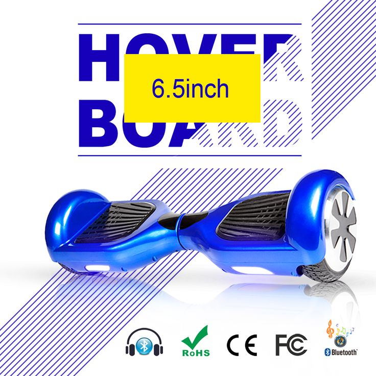 2017 Newest USA Stock Patented Hoverboard bluetooth Self Balance Scooters patinete electrico oxboard smart balance board //Price: $86.73//     #Gadget