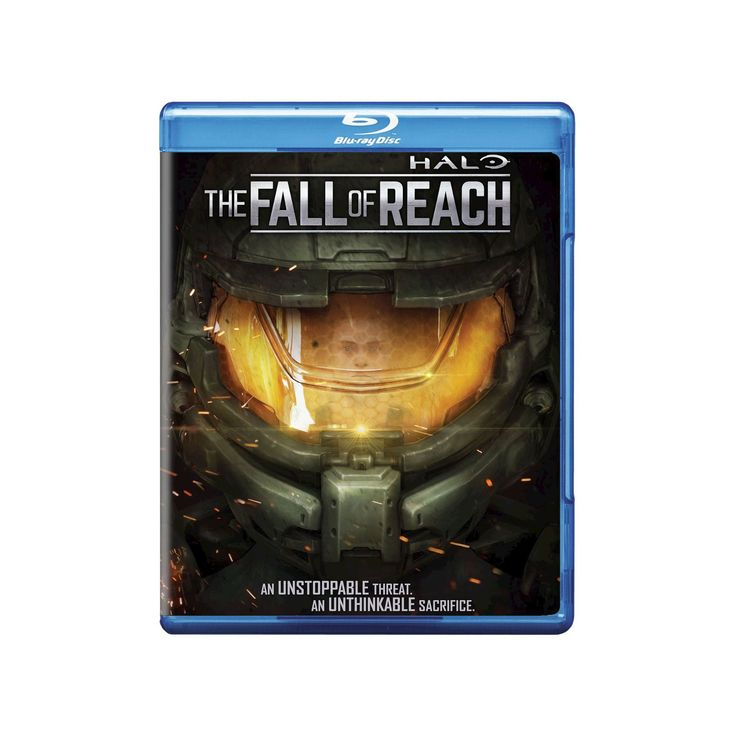 Halo: The Fall Of Reach, Movies