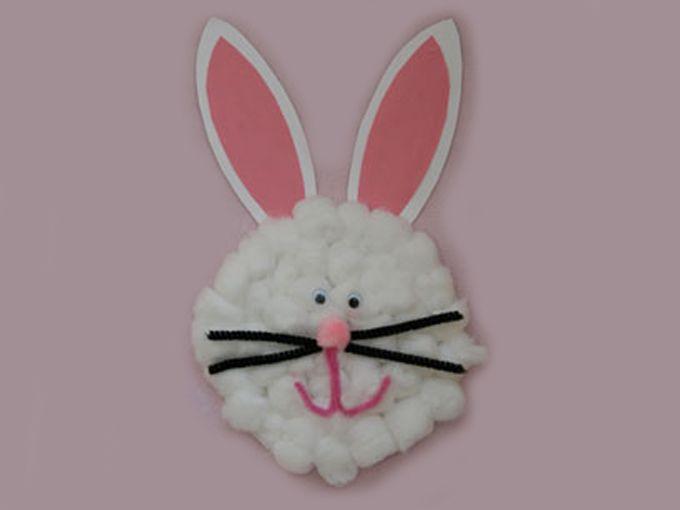 6 suggestions bricolage pour Pâques | Véronique Cloutier