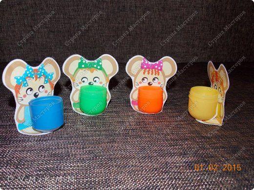 Игра настольная Раннее развитие Сенсорная игра Мышки с ведерками или Ходилки  с усложнением Картон Киндер-сюрприз фото 11