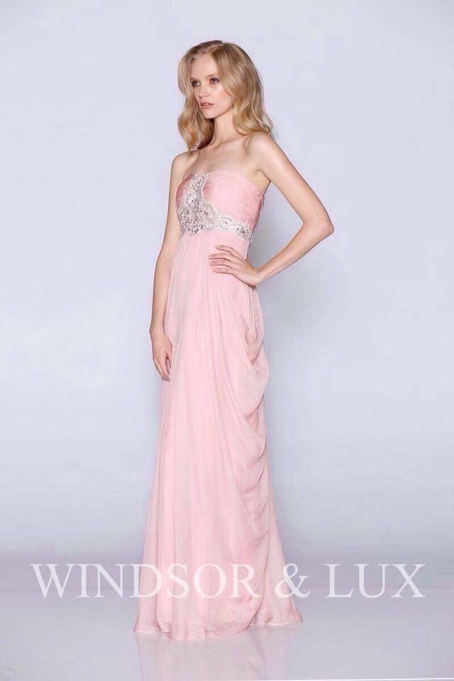 Les Demoiselle - Pre Order Duchess Dress