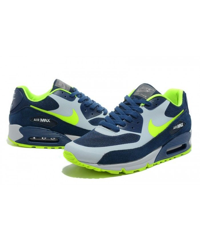 buy online b49eb 4560b Order Nike Air Max 90 Mens Shoes Navy Official Store UK 1497
