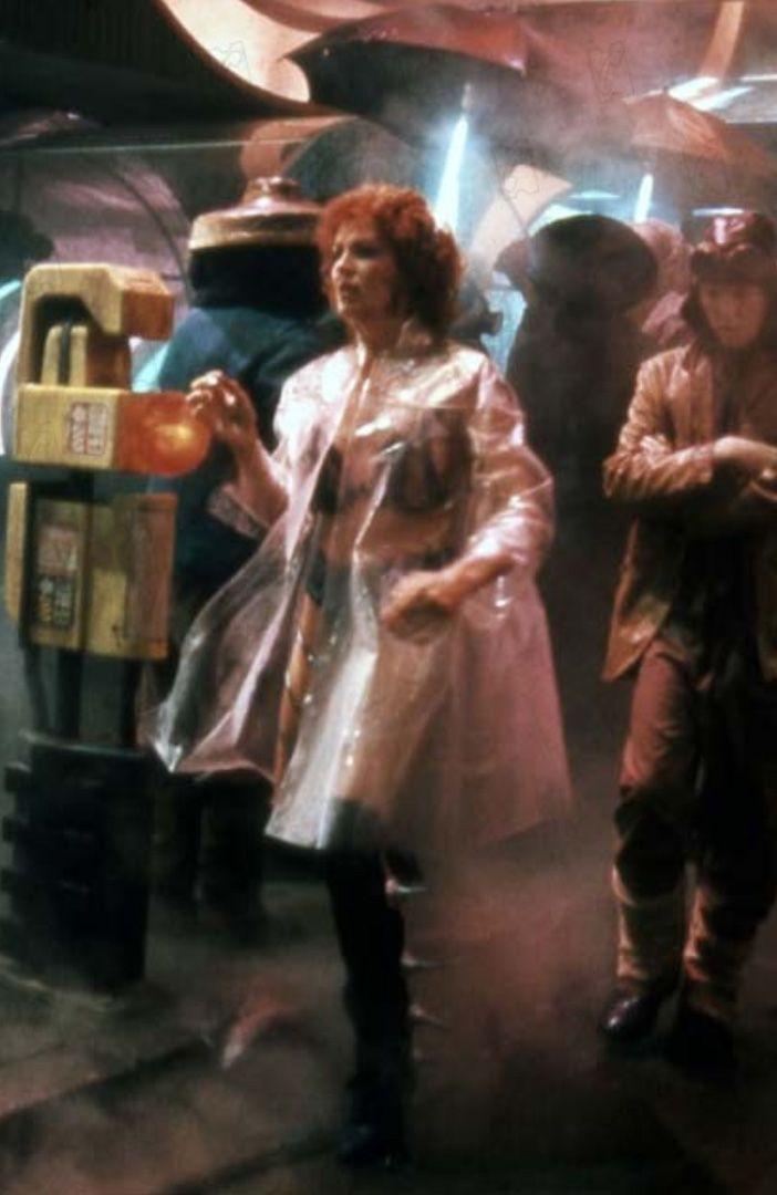 zhora joanna cassidy blade runner sci fi movies