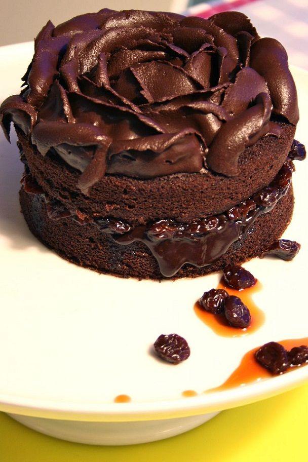 Chocobolo Cake Recipes