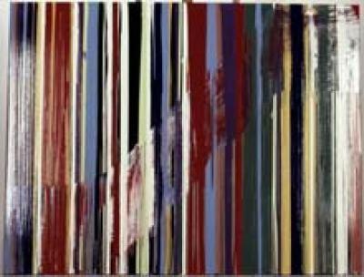 25 beste idee n over verf strepen op pinterest gestreepte muren gestreepte muren en - Maken rode verf ...