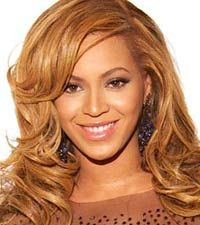 Beyonce's honey blonde locks | Inspiration | Pinterest ...