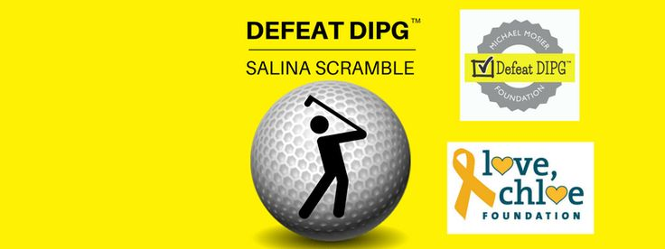 The Defeat DIPG Salina Scramble – 2017 is a(n) 4 Person Best Shot (Scramble) golf tournament.  It is located at Salina Municipal Golf Course in the fine city of Salina, KS.  The event is set to play on July 14, 2017.