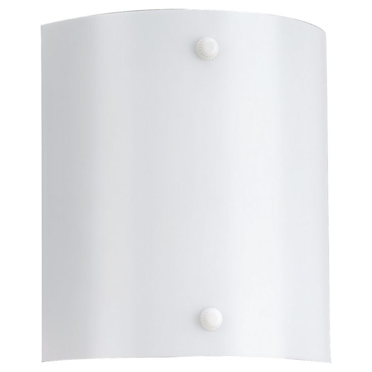 Energy Star 2 Light Compact Fluorescent Wall Sconce