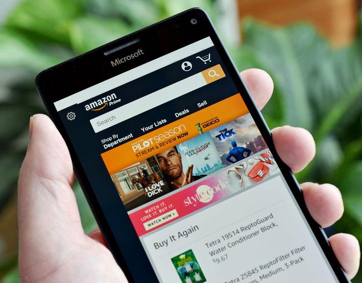 Oferujemy Państwu możliwość prowadzenie łatwej i bezpiecznej sprzedaży za pośrednictwem platformy Amazon. Zapewniamy wsparcie jak i szereg usług, które pozwolą Twojej firmie rozwinąć działalność na europejskich rynkach. Zapraszamy do współpracy :)  http://e-prom.com.pl 📱 792 817 241 📩 biuro@e-prom.com.pl  #amazon #prowadzenieamazon #obsługaamazon #sprzedażonline