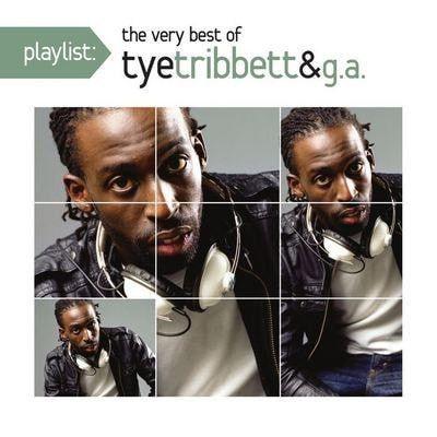 Playlist: Very Best of Tye Tribbett