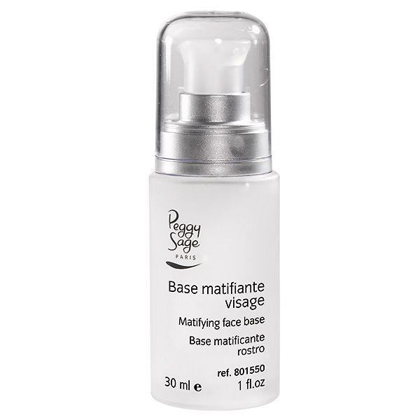 Base matifiante Peggy Sage ref. 801550 - Ses poudres matifiantes absorbent l'excès de sébum pour un fini velouté et permettent une meilleure tenue du maquillage. #makeup #foundation