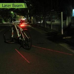 X5 Clignotant Vélo LED Lampe - Prix pas cher - Soldes * Cdiscount