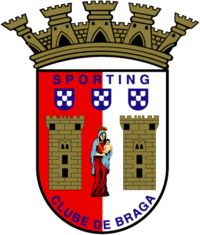 Braga - Sporting Clube de Braga