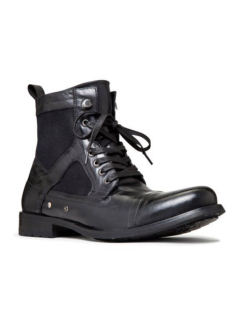 Lazer Casual Boot | Merchant1948