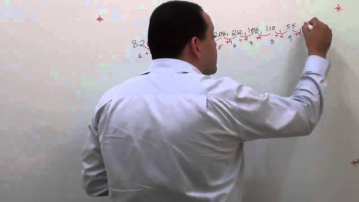 Aula de Resolução de Questões de Raciocinio Logico para Concursos de Tri... | Publicado em 18 de setembro de 2012. | Aula de Resolução de Questões de Raciocinio Logico para Concursos de Tribunais - Prof. Bruno Casimiro.