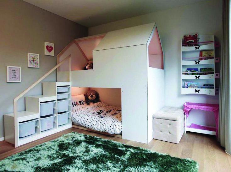 Best No Cost Fabulous IKEA Etagenbett Montageanleitung