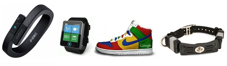 Many technology companies are working on wearable computers, gadgets and devices. Here in this post many gadgets are given for the users.