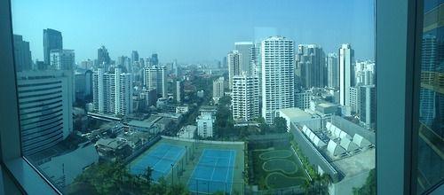 View From Grande Centre Point Terminal 21 #STMBKK #Bangkok #Thailand #F5Media #AffiliateMarketing #OnlineMarketing #MobileMarketing #Terminal21 #BTSASOK #ASOK