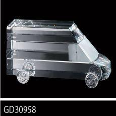 Kristal Nakliye Arabası