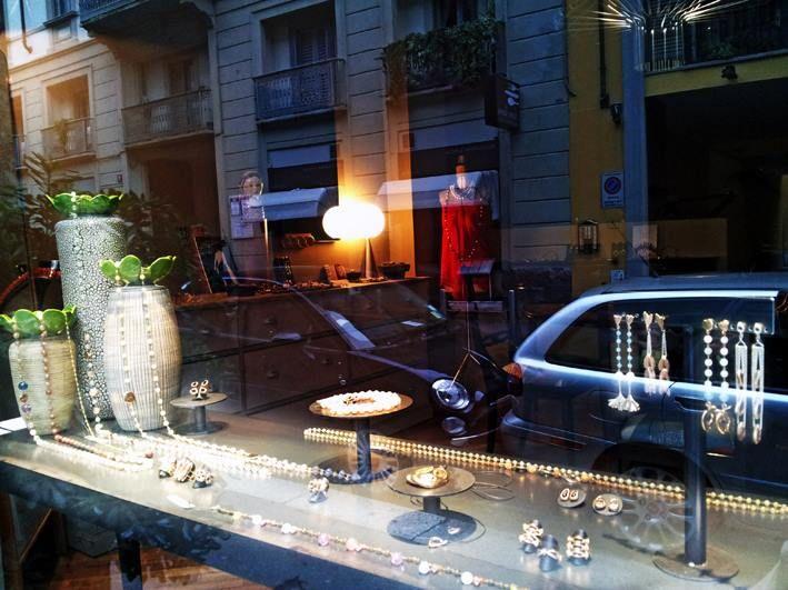 Martino & Mazzolini vetrina