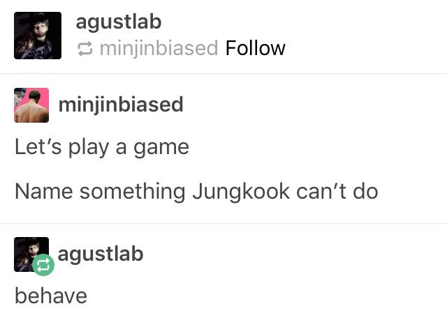 Hmmm jungkook