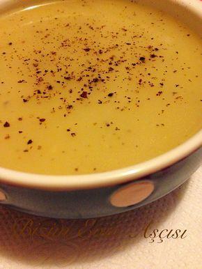 Kereviz sever birisi olarak tabii ki bu çorbayı denemenizi istiyorum, bizim evde kabul gördü ve yeniden yapılacak... Kereviz Çorbası ...
