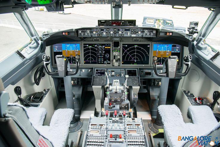 Resultado de imagen para boeing 737 max cockpit