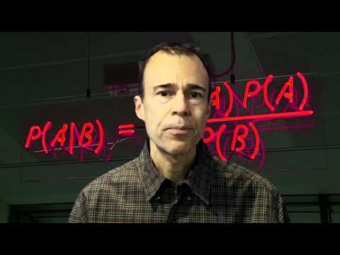 Bayes' Theorem for Everyone: Bayes' theorem is astonishing. You should not live your entire life without understanding Bayes' theorem. The understanding of Bayes' theorem has turned into a revolution among knowledgeable people, sometimes called Bayesians. And I have made this easy for everyone to understand.