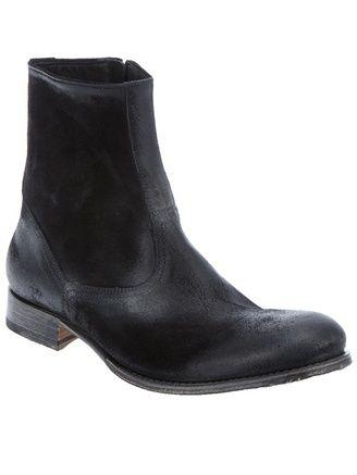 'CRISTOPHE' boot av N.d.c. Made By Hand | Skor | Boots | Apprl - Social Shopping