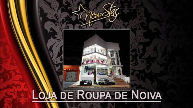 Loja de Roupa de Noiva - New Star Fashion