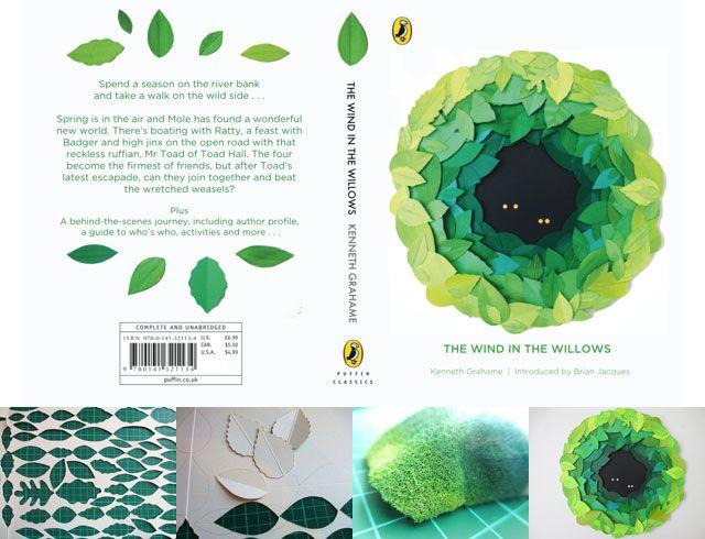 Creative Book Cover Graphic Design : When graphic design meets book covers creative online
