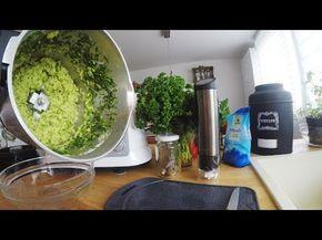Reibekuchen - Test | Küchenmaschine mit Kochfunktion | Aldi Süd - studio - Mixer - YouTube