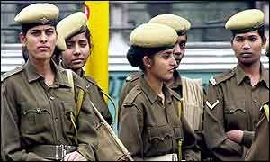 Mahila Police Volunteers (MPVs) – Women Security Scheme for Violence