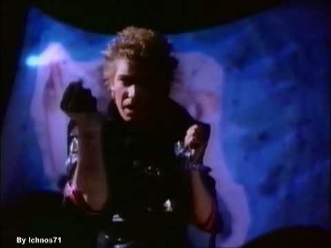The Psychedelic Furs - Pretty In Pink