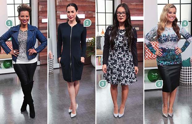 What We Wore: The October 20 edition