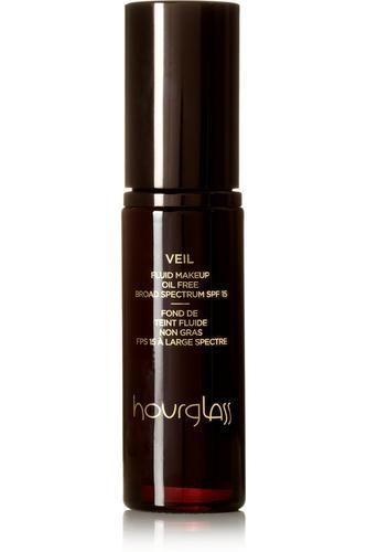 Veil Fluid MakeUp No 4 - Beige 30ml #accessories #women #covetme #hourglass