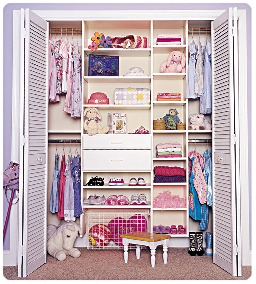 More Closet/organization Ideas For Anneleise/baby