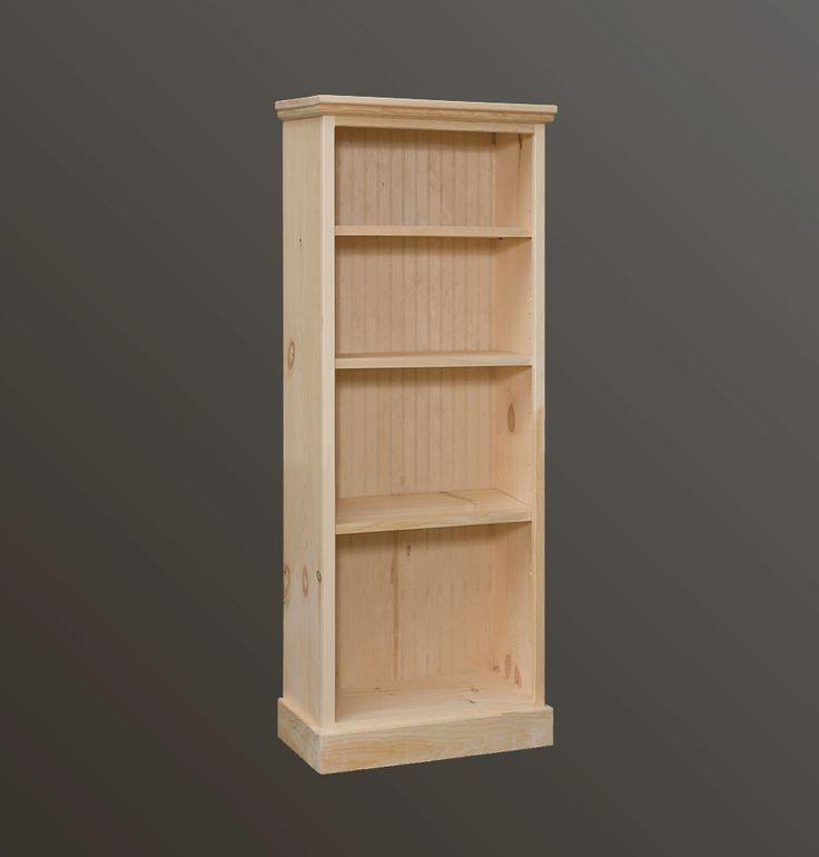 Best Images About Bookshelves On Pinterest - Wide bookshelves