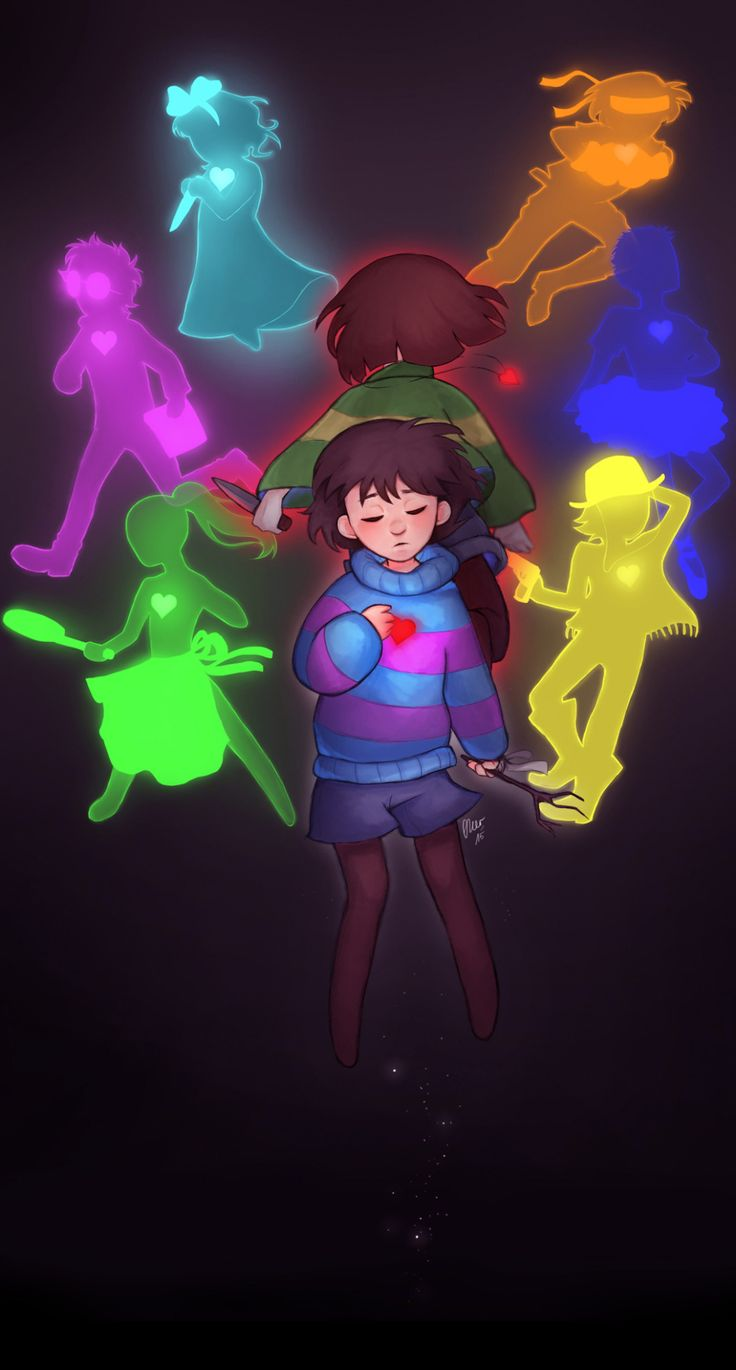 Undertale iphone wallpaper tumblr - Frisk Tumblr